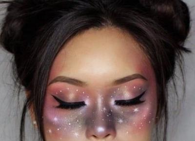 Inspiracje makijaż 6