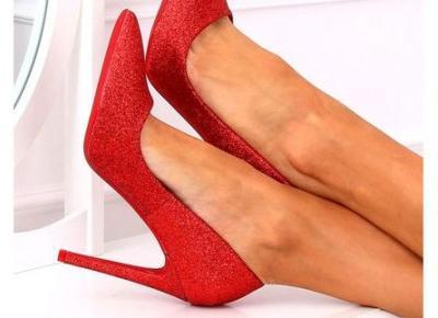 Te buty musisz mieć na sylwestra