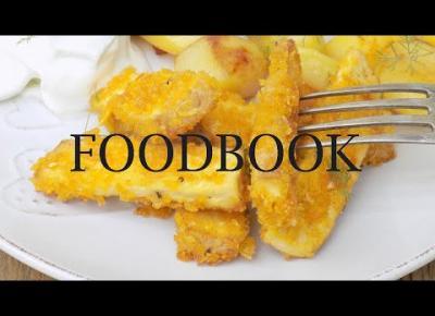 Nuggetsy z tofu?! | FOODBOOK #1
