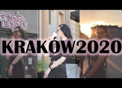 Kraków 2020 |vlog 5