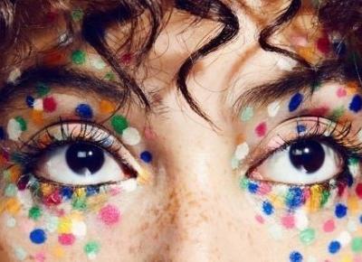 Inspiracje makijaż 5
