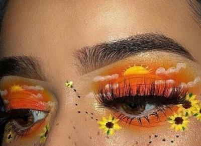 Inspiracje makijaż 3