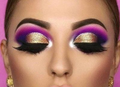 Inspiracje make up 3
