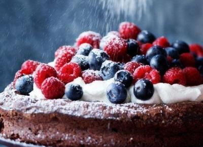 Ciasto na dziś 🥧