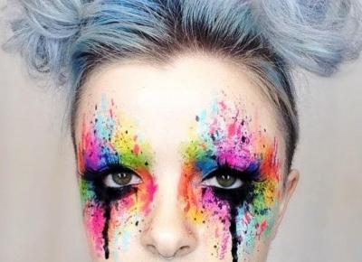 Inspiracje makijaż 2