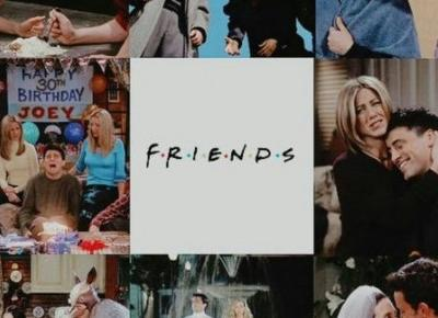 Friends #3