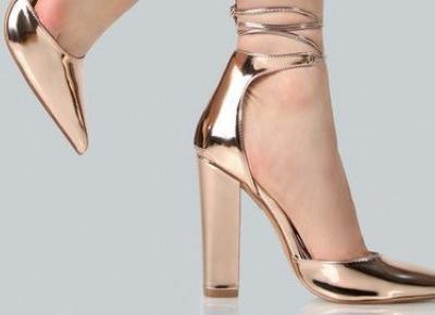 Te buty musisz mieć na sylwestra 2
