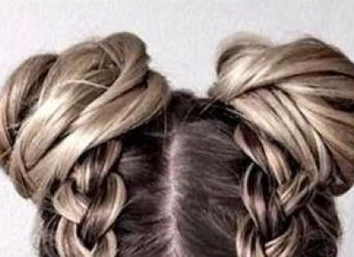 Inpiracje fryzury 2