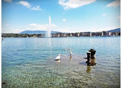 Co zwiedzić w Genewie? Czy warto tam jechać na weekend?
