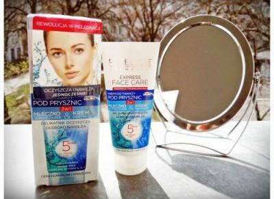 Skuteczny demakijaż - nie musisz już płakać podczas zmywania makijażu