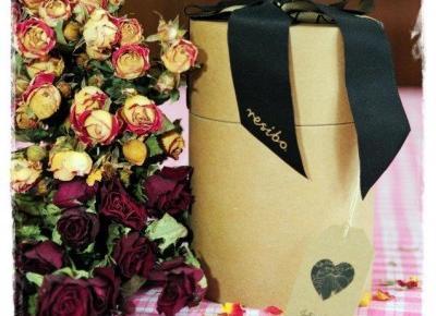 Kosmetyki Resibo opinie | Udane Walentynki singielki (i nie tylko)