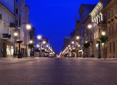 Komfortowe apartamenty Ilumino w Łodzi i lokale usługowe