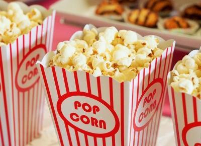 Czy warto iść do kina na mecz? Rozczarowałam się