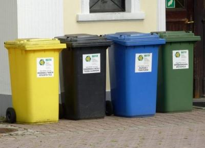 Segregowanie śmieci w domu - praktyczne porady