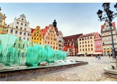 Co robić w wolnym czasie we Wrocławiu, w Warszawie, w Poznaniu czy Krakowie?