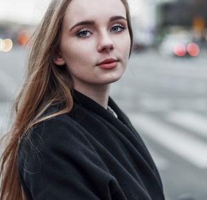 Zuzanna Borecka - konkursowa sesja