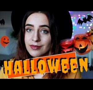 Filmik z prostymi do wykonania dekoracjami z okazji Halloween!