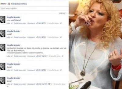 Facebook kończy 15 lat. Zobaczcie największe internetowe wpadki polskich celebrytów! - PUDELEK