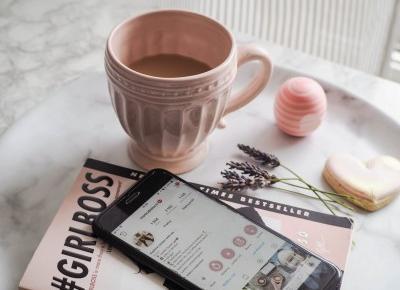 Kradzież konta - Instagram, Facebook, poczta e-mail - jak temu zapobiec? - Monica Bialucci