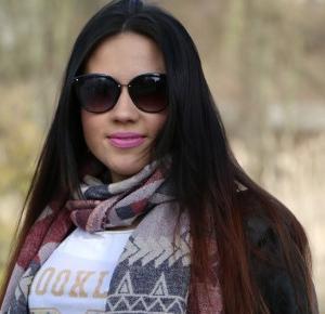Monika Marcinkiewicz: Black jeans