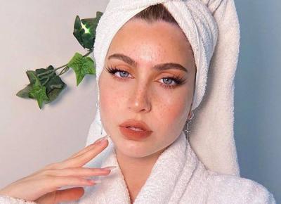 Makijażowe triki gwiazd TikToka