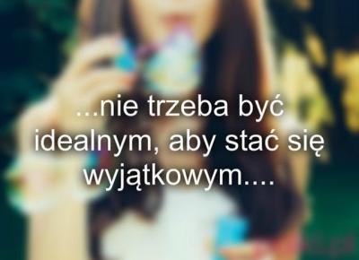 NaciaKa :  Be ideal...