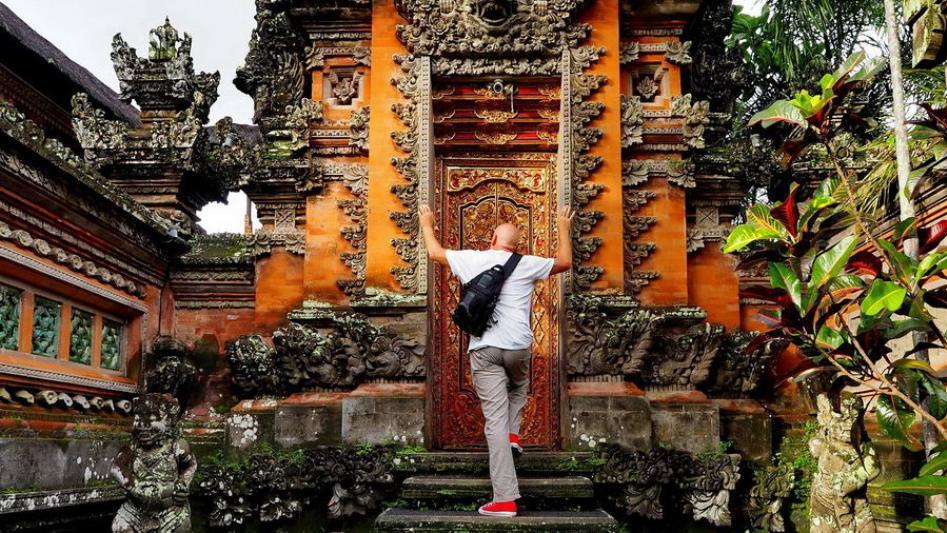 Ubud na Bali - Miasto artystów i jego atrakcje, które udowadniają że wyspa Bali to nie tylko plaże i zabawa w turkusowej wodzie