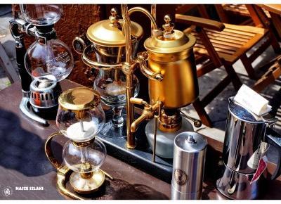 Wyprawa na kawę do Malezji. Czy warto było lecieć połowę świata by napić się kawy? :)