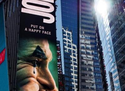 Time Square, Broadway i 7 Aleja - Atrakcje Nowego Jorku