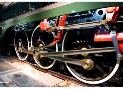 Muzeum Motoryzacji i Kolejnictwa Muzea Cite du Train Automobile we Francji