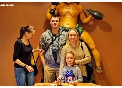Toruńskie Muzeum Piernika - Toruńskie przysmaki zna każdy teraz macie okazję poznać ich historię