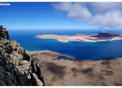 Lanzarote - Wyspa Ognia. Kilka rad dotyczących zwiedzania wyspy Lanzarote w archipelagu wysp Kanaryjskich