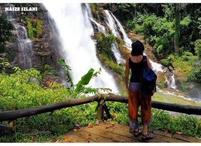 Doi Inthanon w Tajlandii - Fajna wyprawa w głąb tajlandzkich gór, gdzie mieszkańcy żyją w tradycyjny sposób.