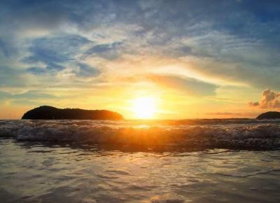 Legendy rumuńskie - Baśń o powstaniu słonecznika z udziałem Słońca i Księżyca