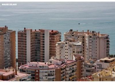 Malaga, bramo do Costa del Sol - Jedna z piękniejszych części Hiszpanii