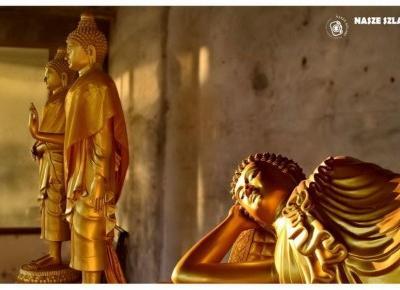 Wyjazd Kasi do Bangkoku. O przygodach w stolicy Tajlandii opowie nasza koleżanka Kasia.