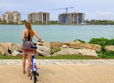 Miami Beach - Nieco inna relacja z podróży na Florydę