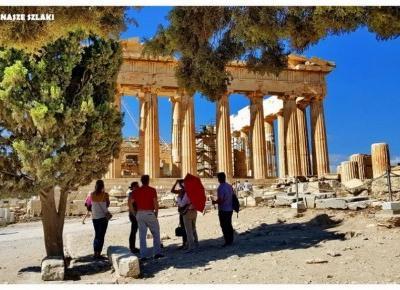 Ateny - atrakcje stolicy Grecji i pięknego Partenonu dumnie wznoszącego się nad miastem. To z tego miejsca Bogowie greccy patrzyli na ludzi.