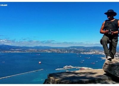 Gibraltar - Zwiedzanie i atrakcje angielskiego przyczółka w Hiszpanii
