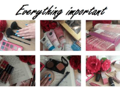 Everything important: Bo czasami najlepiej zniknąć?!
