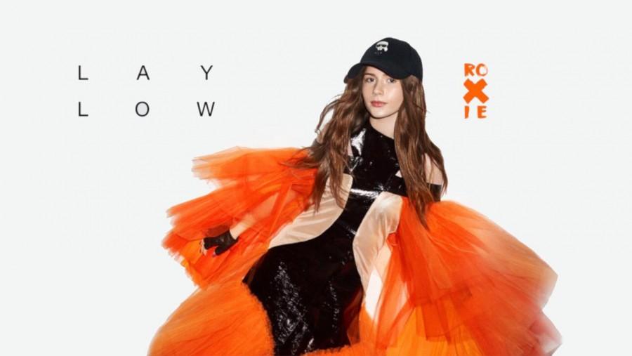 Najnowszy singiel Roxie Lay Low Hitem 2019 roku!