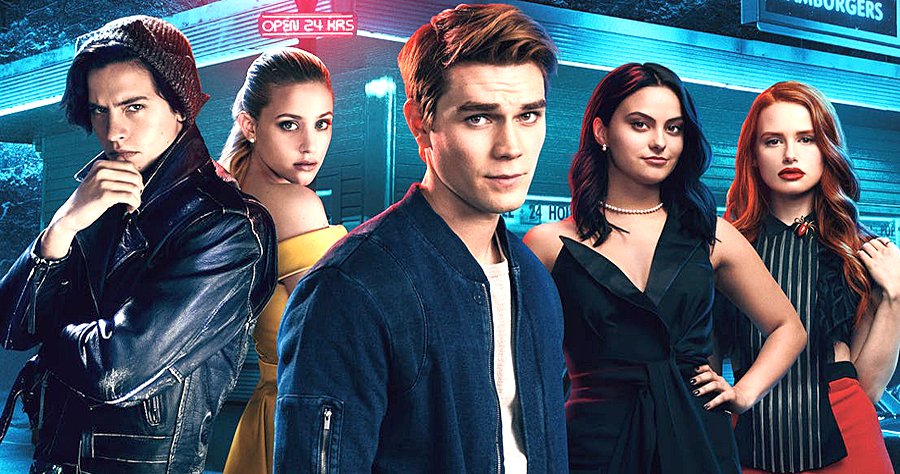 Powstanie kontynuacja serialu Riverdale