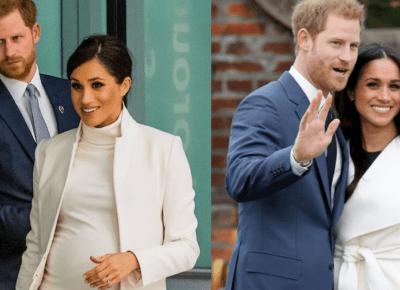 Książe Harry i Meghan Markle pobili rekord Guinessa w liczbie obserwatorów na Instagramie