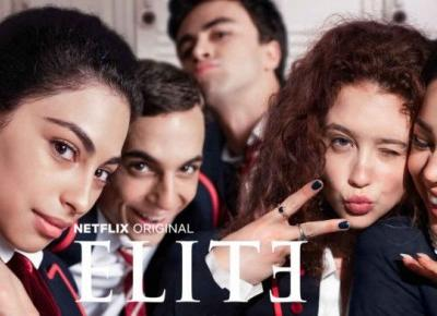 """Hit Netflixa """"Szkoła dla elity"""" powraca"""
