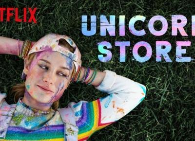 Film o jednorożcu już niedługo na Netflix
