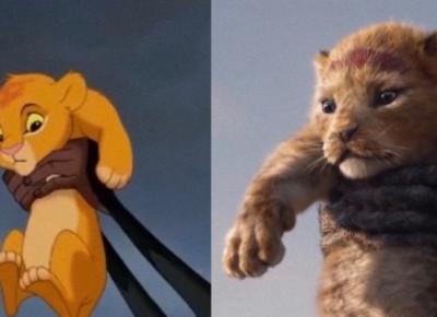 Pojawił się nowy zwiastun filmu Król Lew