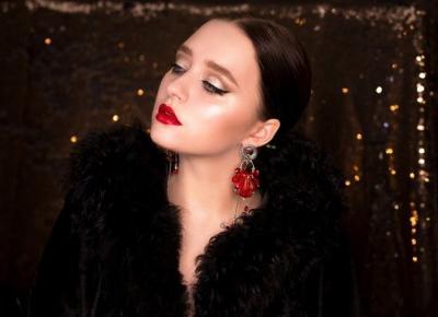 Makijaż na Walentynki – triki, dzięki którym będziesz wyglądać BOSKO!