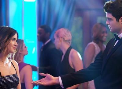 Noah Centineo i Camila Mendes zagrają w nowym filmie Netflixa!