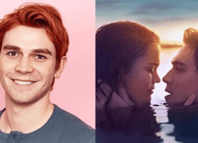 KJ Apa zagra w najnowszej komedii romantycznej od Netflixa