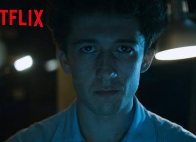 Premiera nowego serialu Netflixa Jak sprzedawać dragi w sieci (szybko)